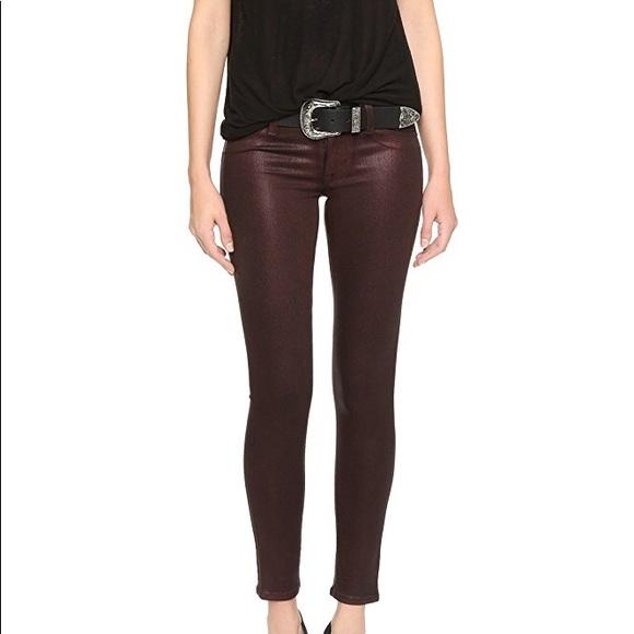 Hudson Jeans Denim - Hudson Krista Super Skinny Jeans